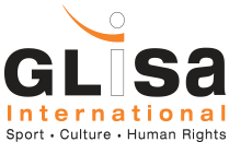 Gay and Lesbian International Sport Association Logo